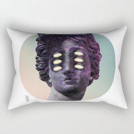 """""""The Night Crawler"""" Rectangular Pillow"""