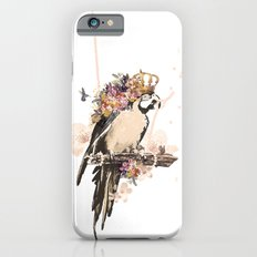 Pearly Parrot  iPhone 6s Slim Case