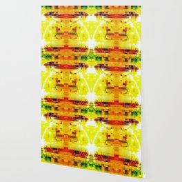 EL TORO MURAL Wallpaper