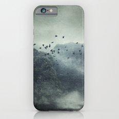 Misty Mountains Vol. X iPhone 6 Slim Case