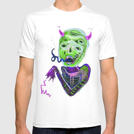 demoniooOOoOOoOooo #3 T-shirt