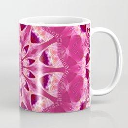 Mandala rhodochrosite Coffee Mug