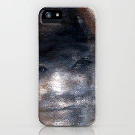 DANIELLA iPhone Case