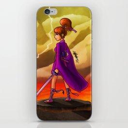 Venus Princess iPhone Skin