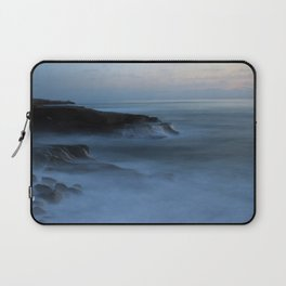 Ocean Beach San Diego Ca, Sunset Laptop Sleeve