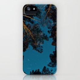 Moody iPhone Case