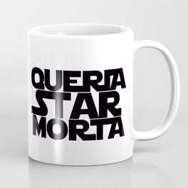 QUERIA STAR MORTA Coffee Mug