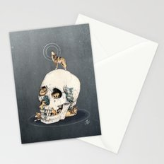 WOLFPACK Stationery Cards