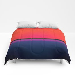 After Rothko Tall 5 Comforters