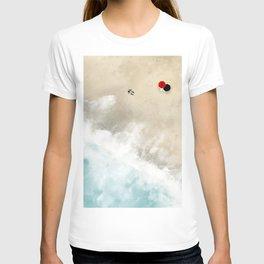 SHORE WALK T-shirt