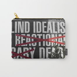 Blind Idealism Carry-All Pouch