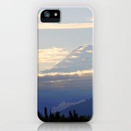 Denali (Mount McKinley) iPhone Case