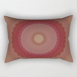 Some Other Mandala 777 Rectangular Pillow