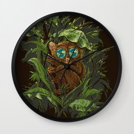 Little Guardian Wall Clock