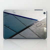 aviation iPad Cases featuring Aviation by Paper Possible