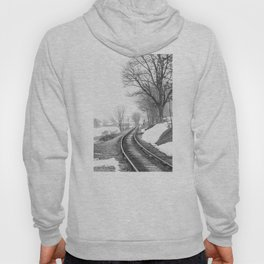 Down the line Hoody