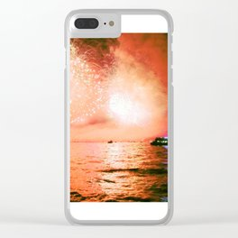 orfire Clear iPhone Case