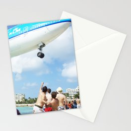 Airplane! Stationery Cards