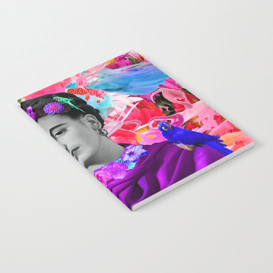 Freeda Notebook