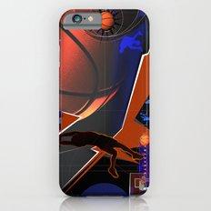 Basketball iPhone 6 Slim Case