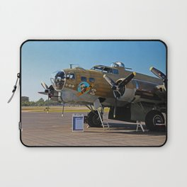 Nine-O-Nine II Laptop Sleeve
