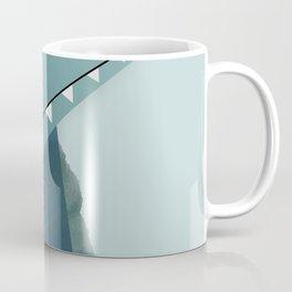 Anmaligon - Crocodile Coffee Mug