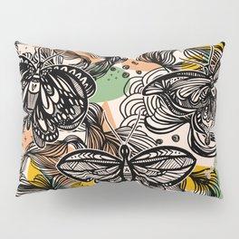 Lovely wings Pillow Sham