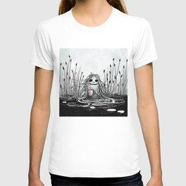 Monster Motivation T-shirt