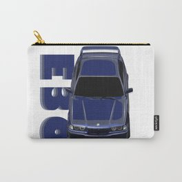 Awsome E36 Car Carry-All Pouch