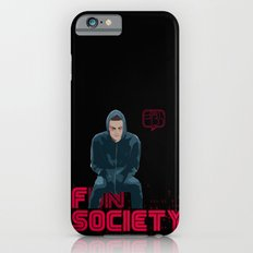 Mr.Robot iPhone 6s Slim Case