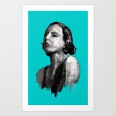 Lempicka Art Print