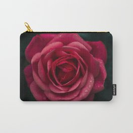 Flower Photography by aaron staes Carry-All Pouch