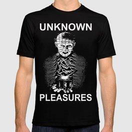 UNKNOWN PLEASURES T-shirt