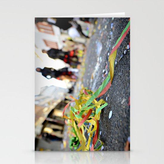 Karnival Stationery Cards