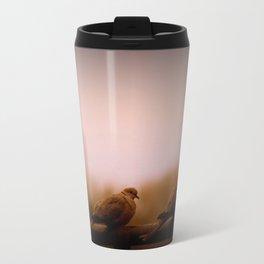 Love Doves Travel Mug