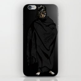 The Poet Vergil iPhone Skin