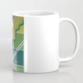 30,000 ft. Coffee Mug