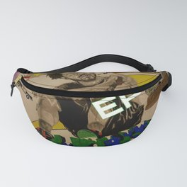 Cole World Fanny Pack