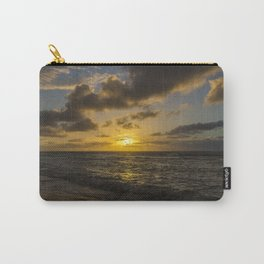 Golden Sunrise by Teresa Thompson Carry-All Pouch