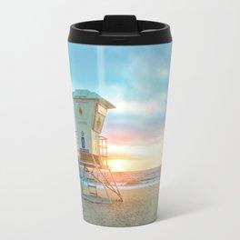 Lifeguard On Duty Travel Mug