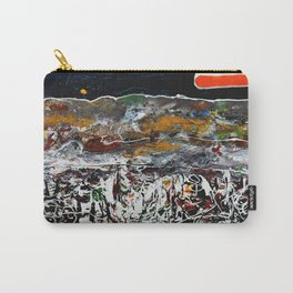 Mediterraneo Carry-All Pouch