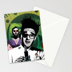 Honest belief Stationery Cards
