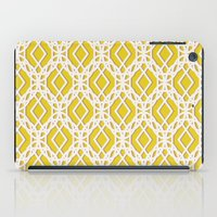 diamonds iPad Cases featuring Diamonds by Aimee St Hill