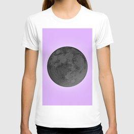 BLACK MOON + LAVENDER SKY T-shirt