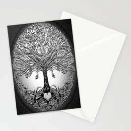 Tree of Life Nova Stationery Cards