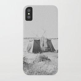 CAMP iPhone Case