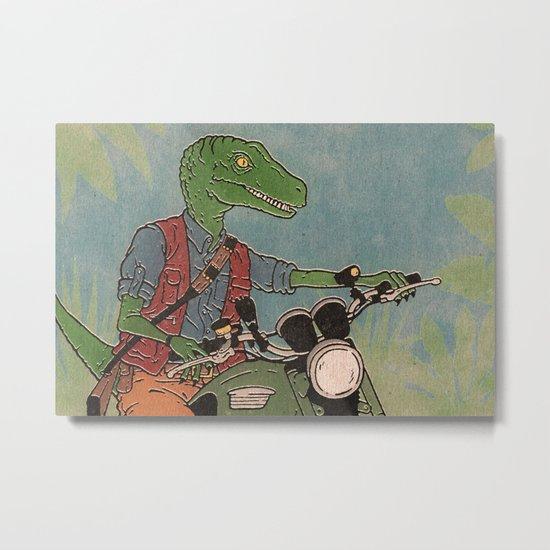 Owen Metal Print