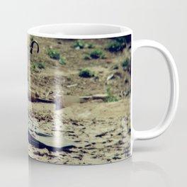 Broken umbrella Coffee Mug