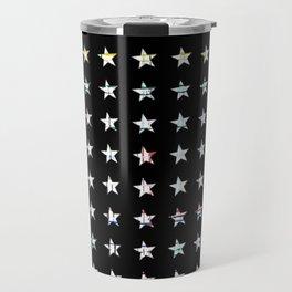 The System - small star Travel Mug