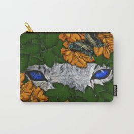 The Eyes Have it! Carry-All Pouch